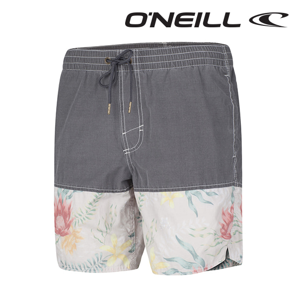 Oneill(오닐)남성 보드숏 503202 OR NELUMBO CUT BOARDSHORT - DOVE GREY