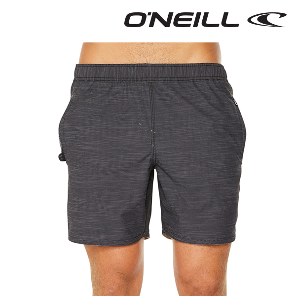오닐 남성 보드숏 4811813 SWITCH ELASTIC BOARDSHORT - TBK TAN/BLACK
