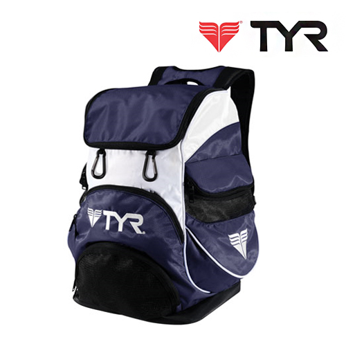 수입티어 얼라이언스 팀 백팩TYR Alliance Team Backpack IILATBP2_401 (NAVY)