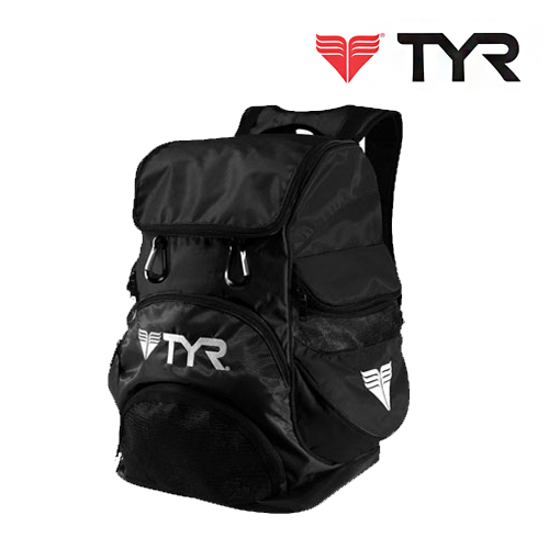 수입티어 얼라이언스 팀 백팩TYR Alliance Team Backpack IILATBP2_022 (BLACK/BLACK)
