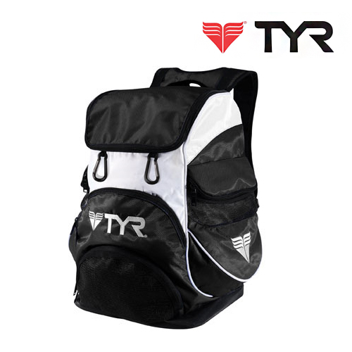 수입티어 얼라이언스 팀 백팩TYR Alliance Team Backpack IILATBP2_011 (BLACK)