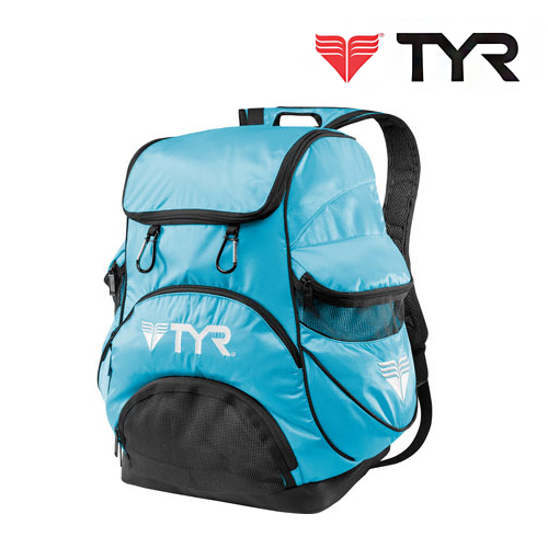 수입티어 얼라이언스 팀 백팩TYR Alliance Team Backpack IILATBP2_451 (SKY BLUE)