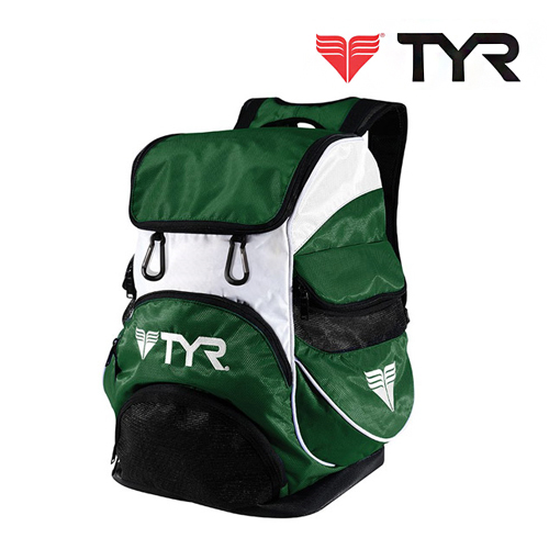 수입티어 얼라이언스 팀 백팩TYR Alliance Team Backpack IILATBP2_305 (Evergreen)