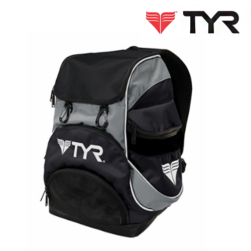 수입티어 얼라이언스 팀 미니 백팩TYR Alliance Team Mini Backpack LATBPG2_064 (Black/Siver)