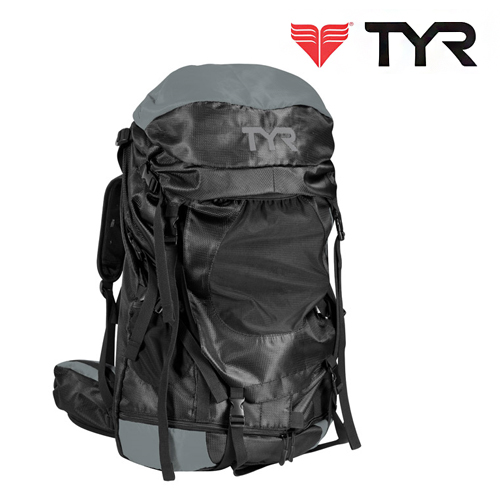 티어[TYR] 트라이애슬론 백팩 CONVOY TRANSITION BACKPACK  LTRX_188 (BK/GRY)