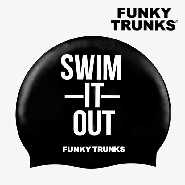 [FUNKY TRUNKS]FT9901471SWIM IT OUT - 펑키타 수모
