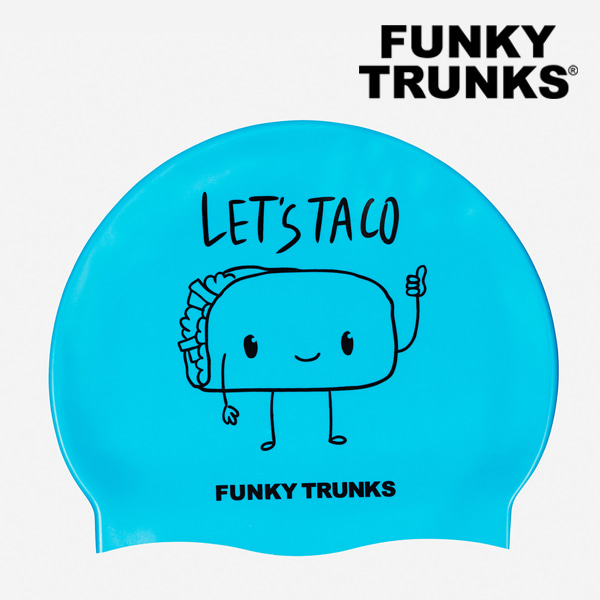 [FUNKY TRUNKS]FT9901472LET'S TACO - 펑키타 수모