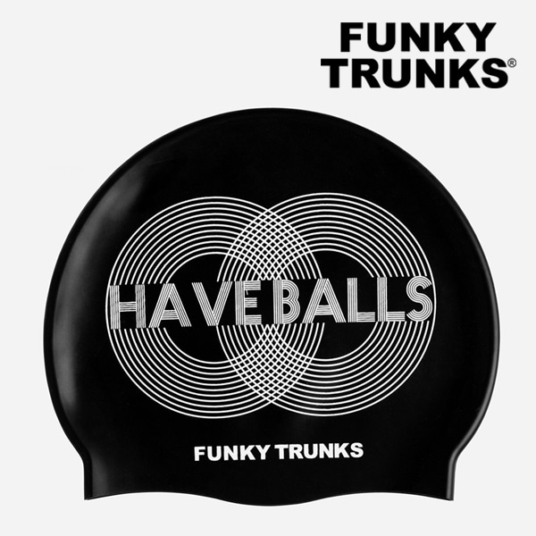 [FUNKY TRUNKS]FT9901170HAVE BALLS - 펑키타 수모