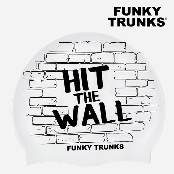 [FUNKY TRUNKS]FT9902015Hit The Wall - 펑키타 수모