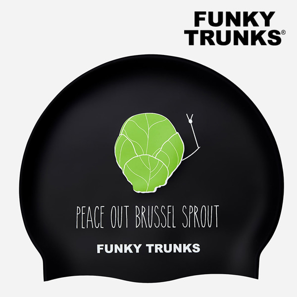 [FUNKY TRUNKS]FT9902017Peace Out- 펑키타 수모