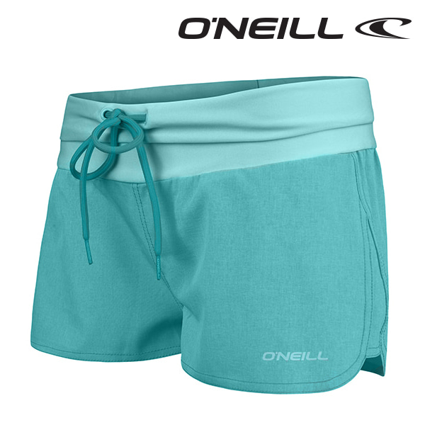 Oneill(오닐)여성 보드숏 508100 HYPERFREAK BOARDSHORT - CERAMIC BLUE