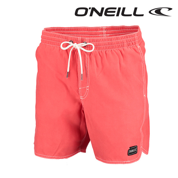 오닐 남성 보드숏 503232 SUNSTRUCK BOARDSHORT - HIBISCUS RED