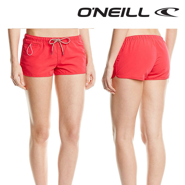 Oneill(오닐)여성 보드숏 508132 CHICA SOLID BOARDSHORT - VIRTUAL PINK