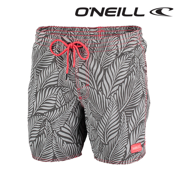 Oneill(오닐)남성 보드숏 503220 DUNE DISCOVRS BOARDSHORT - BLACK AOP