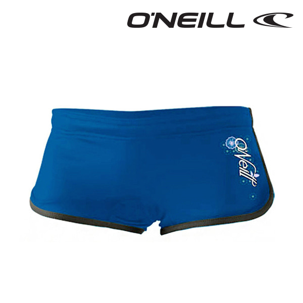 Oneill(오닐)여성 보드숏 3532 W SKINS SHORT - DEEPSEA BLACK