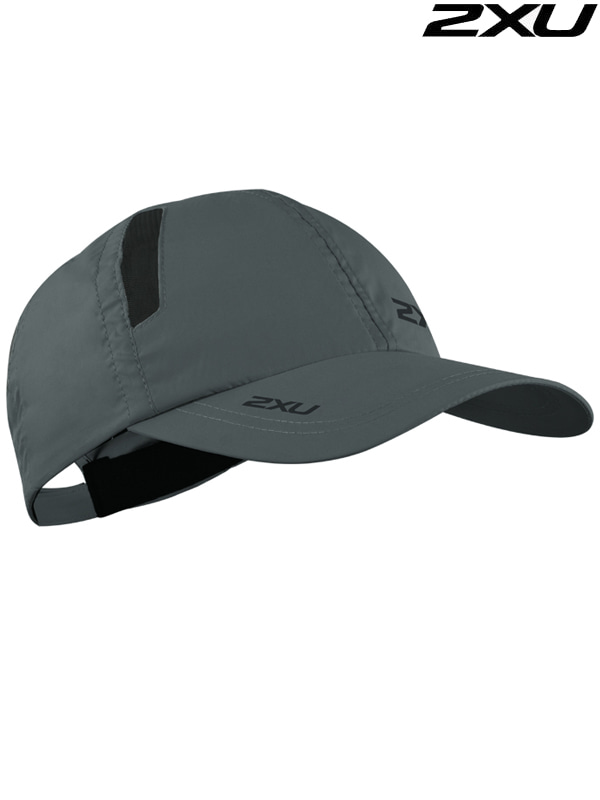 2XU Run Cap 런캡 TRB/BLK