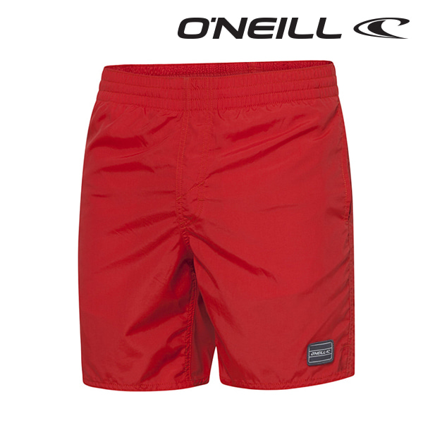 Oneill(오닐)남성 보드숏 503240 VERT BOARDSHORT - MOLTEN RED