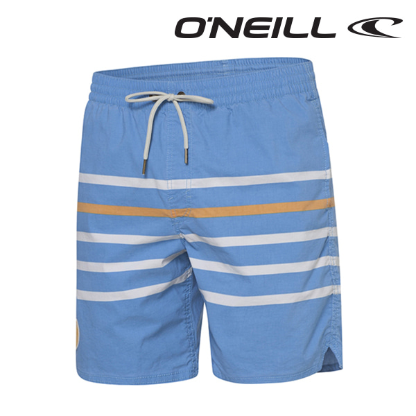 오닐 남성 보드숏 503208 OR ANCHOR BOARDSHORT - BLUE AOP